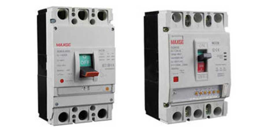 Analysis of electrical clearance and creepage distance of circuit breaker