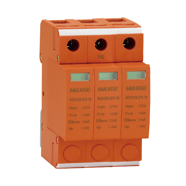 SGS1 Series Surge Protective Device