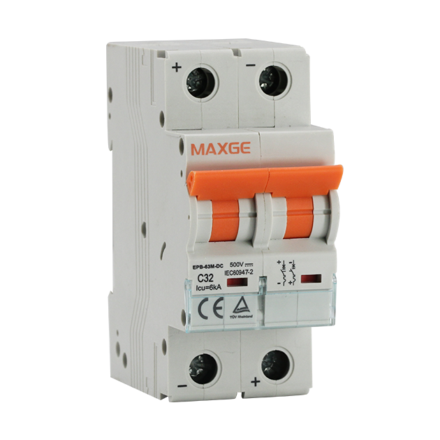 EPB-63M-DC Series Circuit Breaker